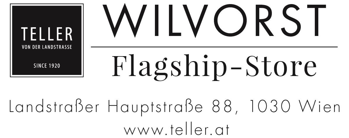 Wilvorst Flagship-Store Wien
