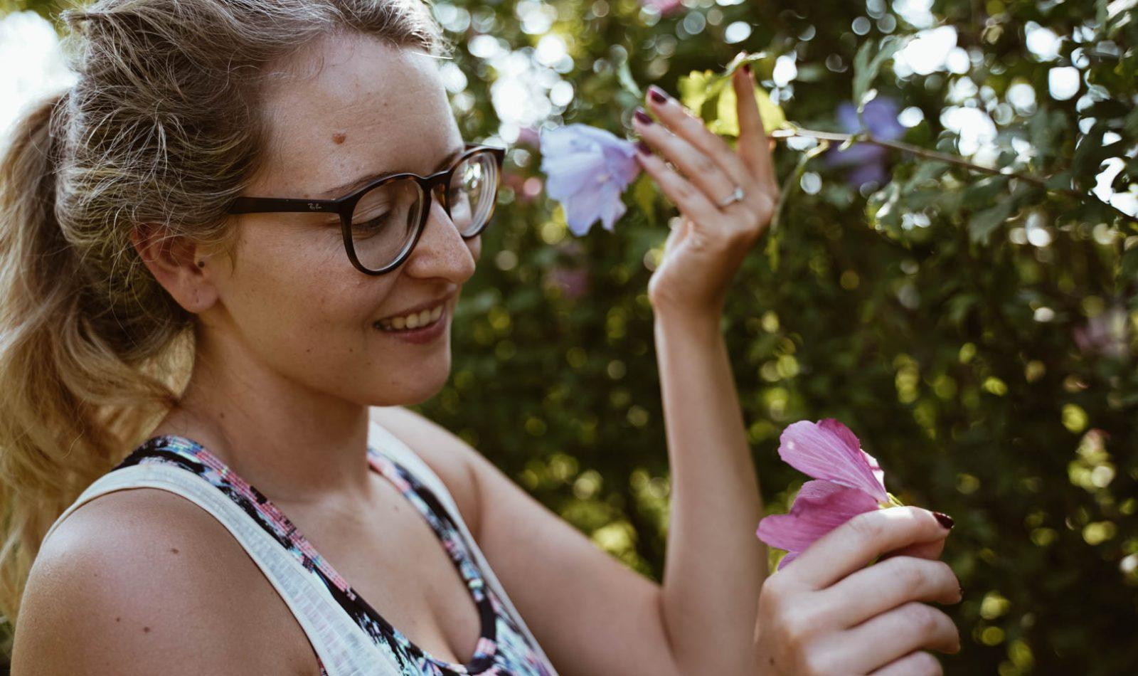 Hochzeitsbudget für eine nachhaltige Hochzeit im Bereich Blumen